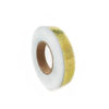 1x60 Gold Sequin Tape - Hula Hoop Tape