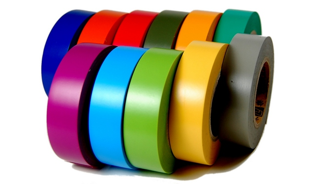 Colour Coding (Harness) Tape