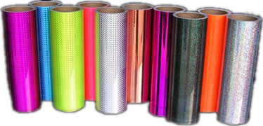 Fish Lure & Wide Width Tapes