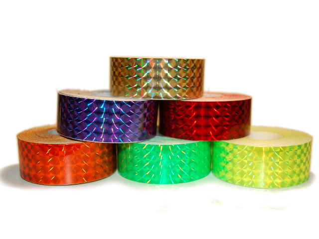 Prismatic Tape