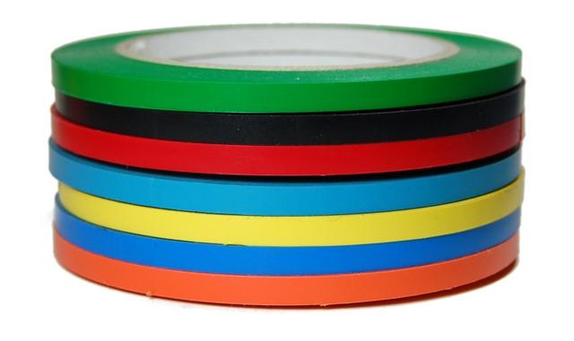 "Vinyl Tape 1/4"""