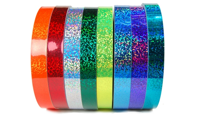 Sequins Tape