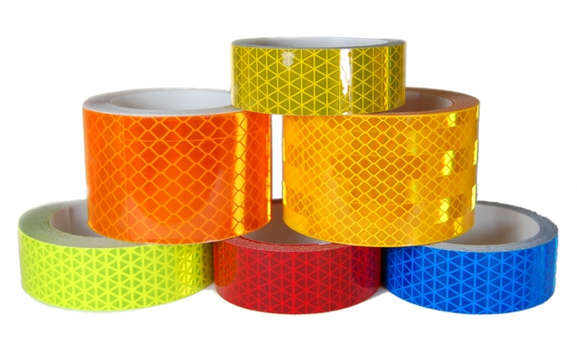 Safety - Reflective Tapes